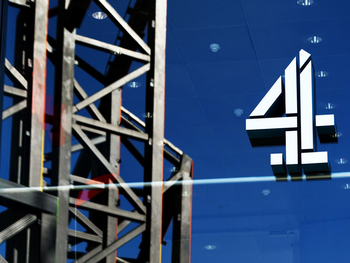 Views of London – The Channel 4 Television Headquarters