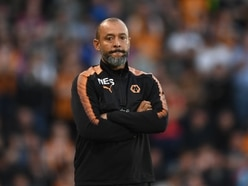 Nuno demands hard work ethic at Wolves