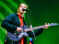 George Ezra talks ahead of Forest Live gig at Cannock Chase