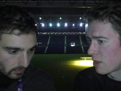 West Brom 1 Manchester United 2 - Matt Wilson and Nathan Judah analysis - WATCH