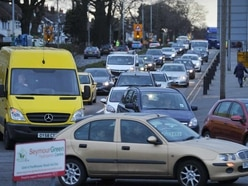 A449 roadworks return after Christmas and New Year break: Find out how it affects your journey along Stafford Road