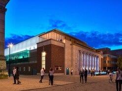 Search begins for Wolverhampton Civic Halls operator