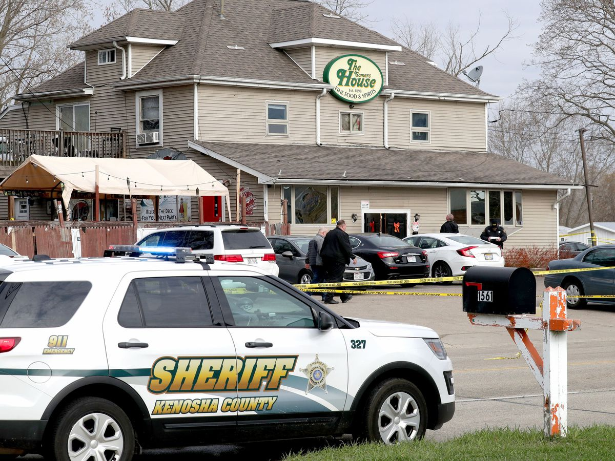 Tavern Shooting Wisconsin