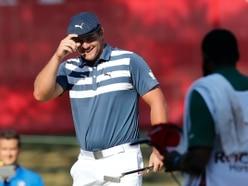 Bryson DeChambeau wins sixth PGA Tour title at Rocket Mortgage Classic