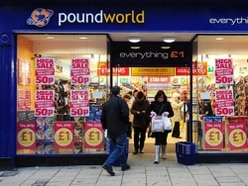 West Bromwich Poundworld among latest round of closures