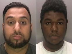 Gang member banned from Wolverhampton city centre locked up for drug dealing