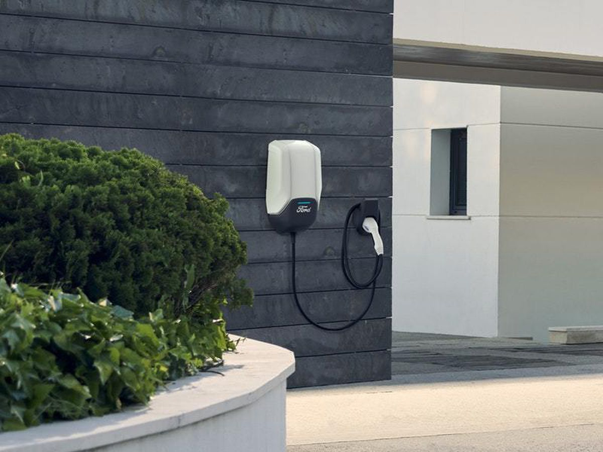 Ford announces charging scheme for plug-in owners