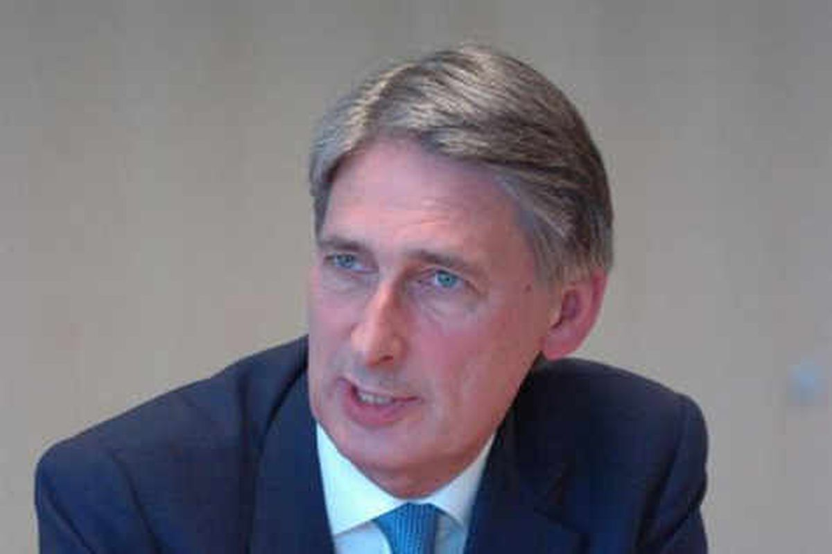 No HS2 spin-off cash, minister tells region