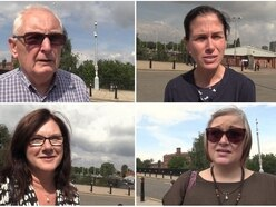 WATCH: Passengers give train service wish list after London Midland lose rail franchise