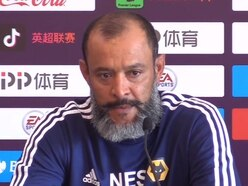 Wolves in China: Nuno and Ryan Bennett address the media - VIDEO