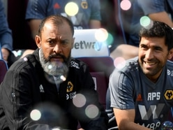 Nuno Espirito Santo dismisses speculation linking him and Ruben Neves with Wolves exits