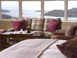 Experience very best of Highlands at Inver Lodge