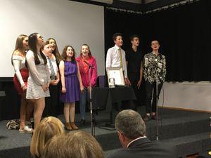 Spotlight Youth Productions
