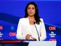 Gabbard fires back at Clinton suggestion she is Russian pawn
