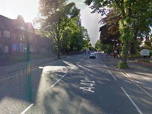 Tettenhall Road. Photo: Google