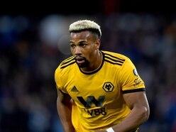 Wolves boss Nuno still backing 'super athlete' Adama Traore