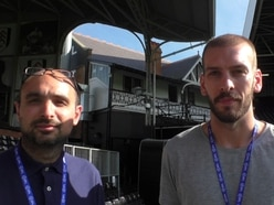 Fulham 1 West Brom 1: Joe Masi and Luke Hatfield analysis - VIDEO