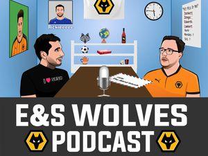 E&S Wolves Podcast: Episode 43