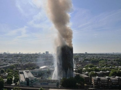 Grenfell inquiry told hearing all survivors and bereaved could help save lives