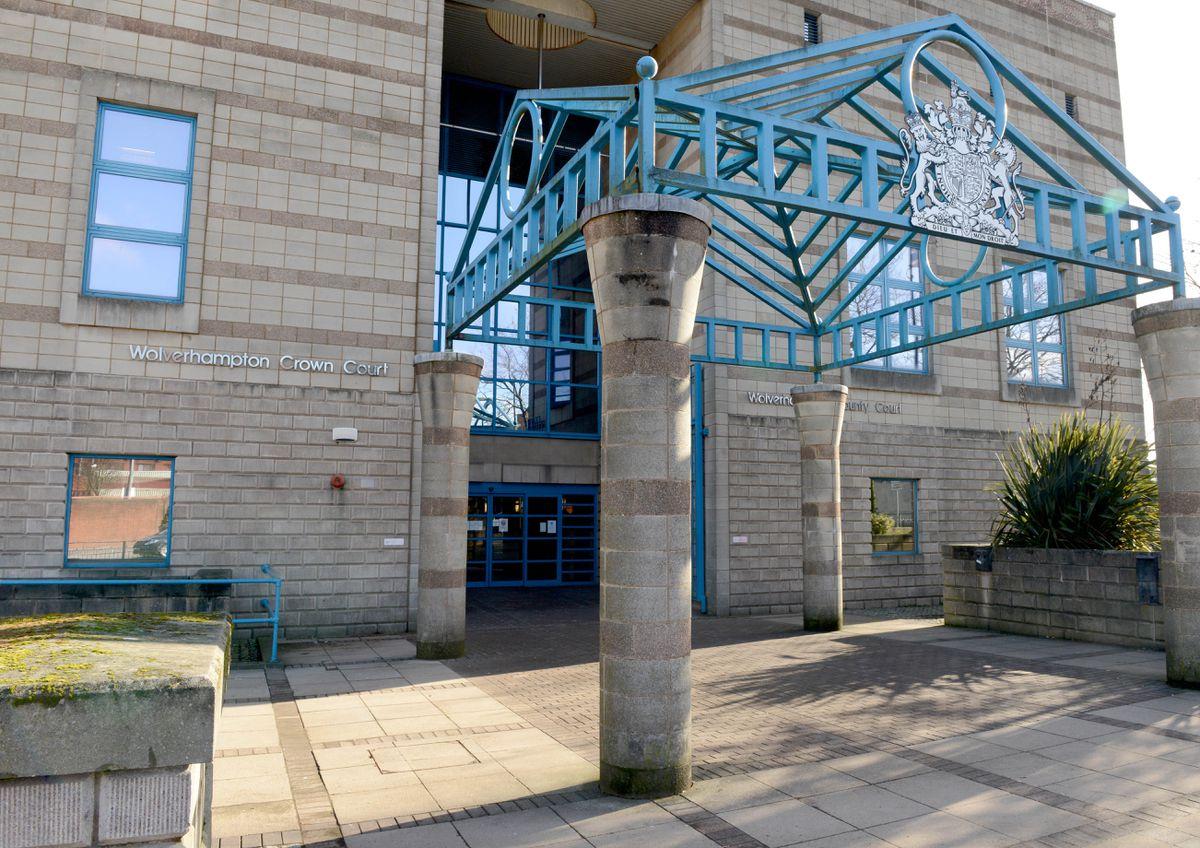 Matthew Dawson was jailed at Wolverhampton Crown Court in 2016