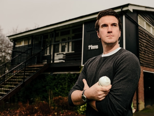 'You always think you're indestructible': Jack Shantry's fine innings is over, but the memories remain