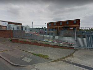 Hills Contractors in Westgate, Aldridge. PIC: Google Street View