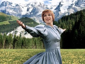 Sarah-Louise Young takes an affectionate journey through the life and music of Dame Julie Andrews at The Hub on Sunday September 19.