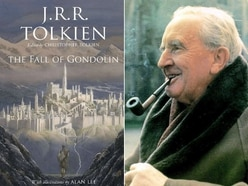 'Holy Grail' of Tolkien texts to be published - and it was probably written in Staffordshire