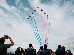 RAF Cosford Air Show cancelled for 2020 over ongoing coronavirus crisis