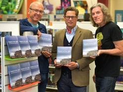 Glassworks in new book launched at Sandwell Community History and Archives