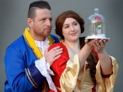 Beauty and The Beast to be performed in Halesowen