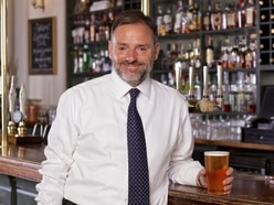 Record sales year for Marston's with World Cup boost