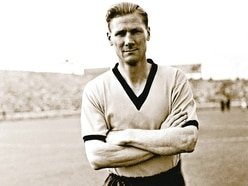 Wolves to pay tribute to club's FA Cup legend Bill Slater