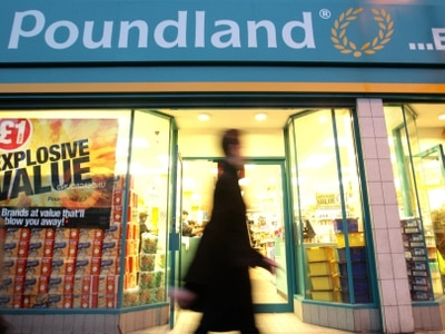 Poundland temporarily close 100 stores amid coronavirus impact