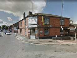 Hednesford bar's licence revoked after drinkers caught inside at start of lockdown