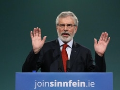 Sinn Fein keen to see an end to Stormont political stalemate, Gerry Adams says