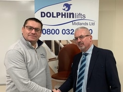Dolphin Lifts secures new funding