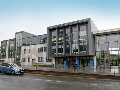 New training centre could give lifeline to Stourbridge College students