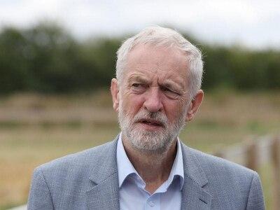 Survivor of the Munich Olympics massacre accuses Corbyn of anti-Semitism