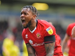 Walsall announce squad numbers