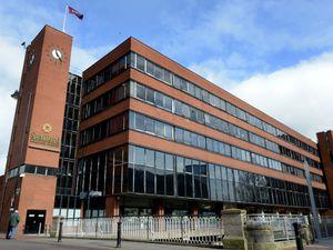 Stafford Borough Council, Civic Centre, Riverside, Stafford