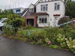 Former home of murdered Shifnal grandmother put up for sale