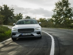 Five interesting features on the new Polestar 1