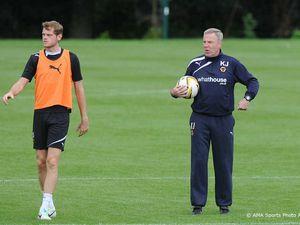 Kenny Jackett defends Wolves' Stearman sale