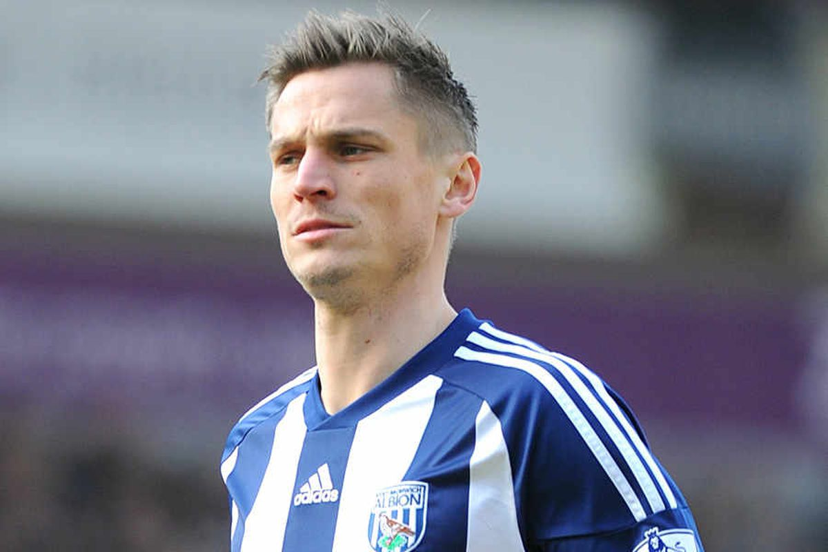Markus Rosenberg wants to stay at West Brom