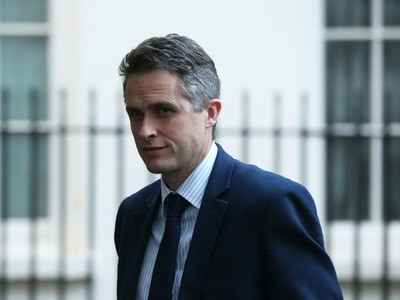 Gavin Williamson: Our education can be the envy of the world
