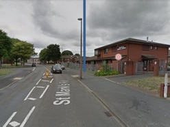 Plans launched for 5G mast in Tipton
