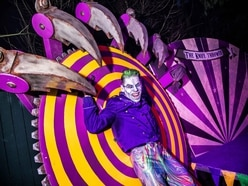 Do you have the guts for these scream-tastic jobs? Alton Towers in search of Scarefest staff this Halloween