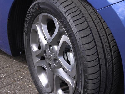 Drivers should still be checking tyres despite MOT suspension, says safety charity