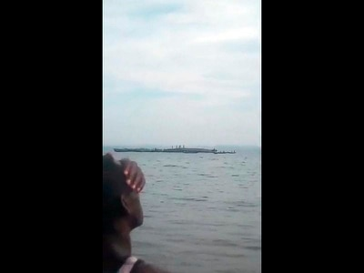 Death toll rising after ferry capsizes on Lake Victoria